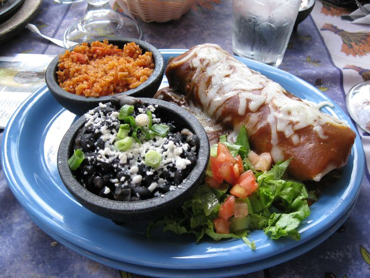 Memories of Bisbee,Arizona.Mexican dinner washed down with Margaritas.