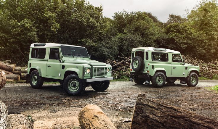 Sadly, 2015 is set to be the end of the road for the Land Rover Defender. Which is almost ironic considering that a road coming to an end has never stopped a Land Rover before. The company does plan a replacement for the Defender and has teased concepts like the DC100, but the uproar it...