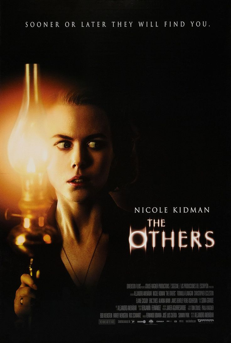 The Others - Review: The Others (2001), directed by Alejandro Amenabar, is one of those movies that sticks with you, and… #Movies #Movie