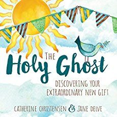 A wonderful charm bracelet that helps explain the Gift of the Holy Ghost for LDS Baptism Talk on the Gift of the Holy Ghost.