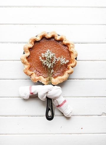 ... butterscotch pumpkin pie by 27th and olive ...