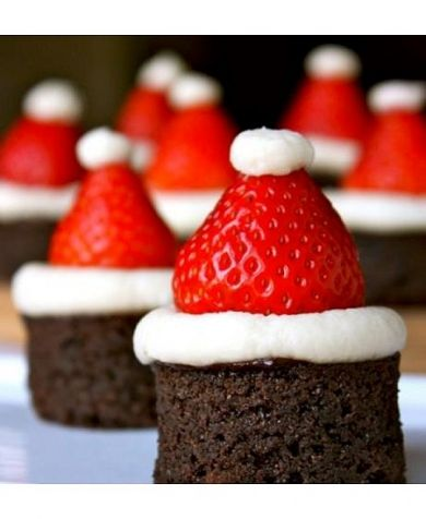 Christmas treats which are good enough to eat (literally)