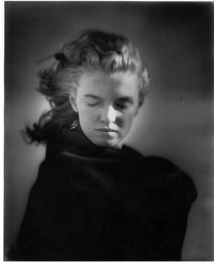 © Andre de Dienes - Marilyn Monroe
