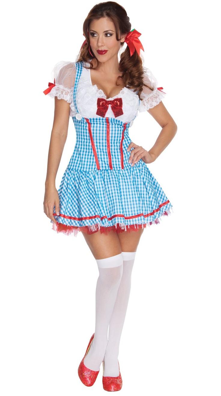 9 best Dorothy makeup images on Pinterest