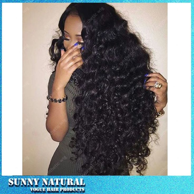 (37.00$)  Buy here  - free ship afro kinky curly synthetic lace front wig heat resistant natural black curly wig for black women synthetic lace wigs