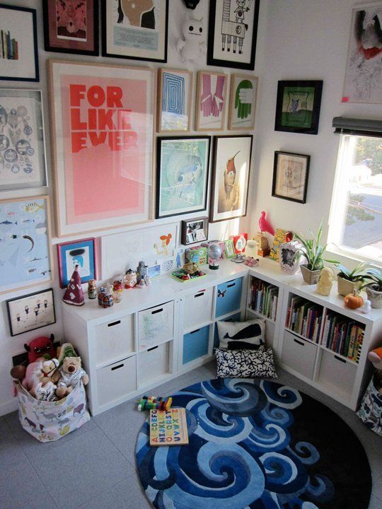 Case Study: Making a Kids Room Feel Finished — Apartment Therapy's Home Remedies