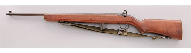 reising 65 WWII .22 training rifle.