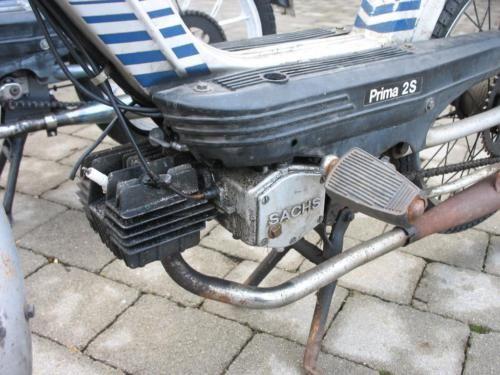 Hercules Herkules Prima 2S Mofa Moped !! Scheunenfund !! in Bayern - Obermeitingen   eBay Kleinanzeigen