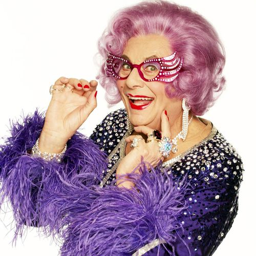 Dame edna river rock casino ruby casino