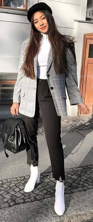 45 Cute Quotes For Instagram: 45 Cute Winter Outfits To Shop Now Vol. 3 / 29 #Winter