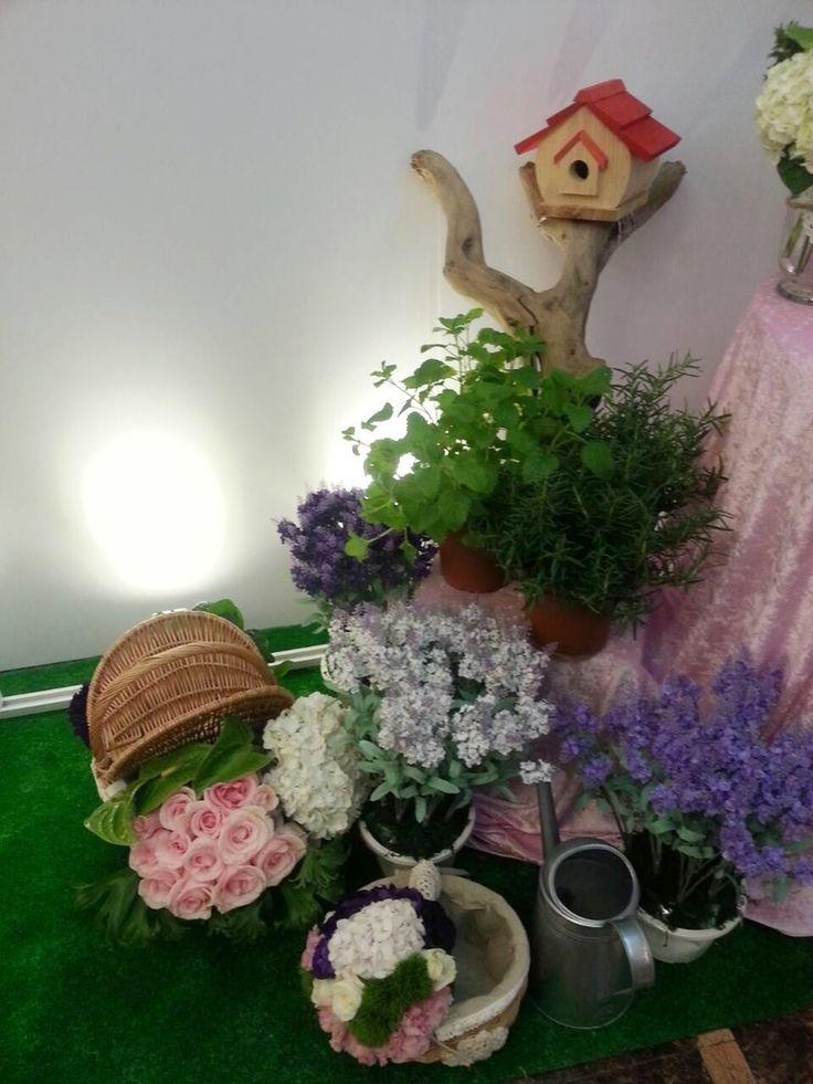 Килунг знаменитого сада Свадьба 13 этажа == 20141123 Юди Линг деревня известный ветер @ Килунг Свадебного сада Благородного цветочного магазина :: произвольно гнездо журнал Xuite