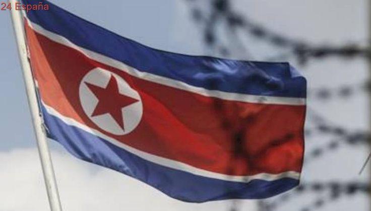 Corea del Norte amenaza con convertir las islas fronterizas y Seúl en «un mar de llamas»