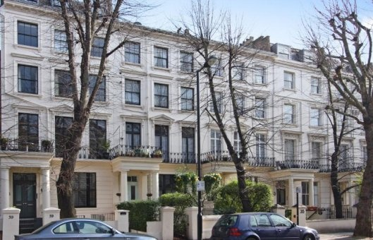 Clifton Gardens | Little Venice | £4,295,000  An un modernised period town house with a south facing garden & planning permission to increase its size to 4,631 square feet/430 square meters. Rarely available, in fact this is the first time in over 66 years the house has been on the open market, it is perfectly placed for the canals, cafes, restaurants & delis of Little Venice. St Johns Wood & Regents Park are also close at hand.  6 Bedrooms - 6 Reception Rooms - 5 Bathrooms