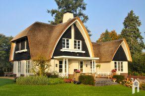 SILVERwonen, de architect voor uw villa. Nieuwbouw, bouw van uw droomhuis, landhuis of moderne bungalow.