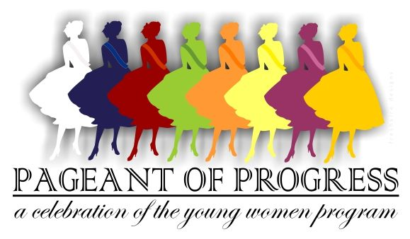 Sisters in Zion: Pageant of Progress