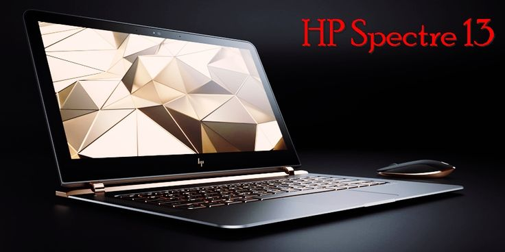 HP Spectre 13 Notebook Price, Specifications, Preview, Release Date