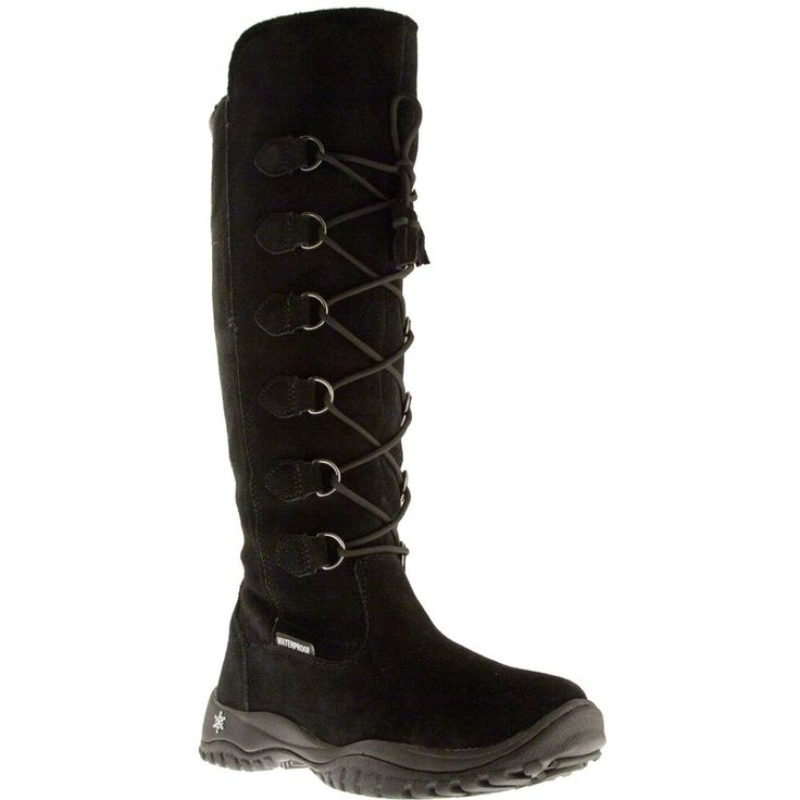 Baffin Madeline Boots (Women's) - Mountain Equipment Co-op. Free Shipping Available