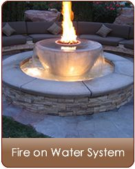Backyard Blaze Your Advanced Fire Technology Source, Large selection of Tiki Torches Gas and Propain Fire Pits and Accessories.