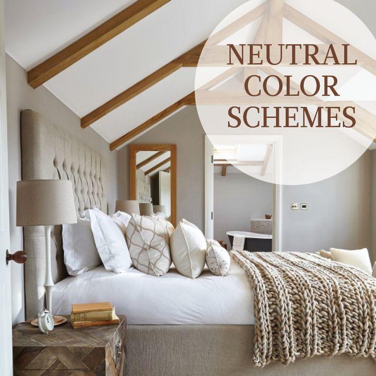 7 Great Color Palettes Surprising Bedroom Neutrals: 1000+ Images About Decor On Pinterest
