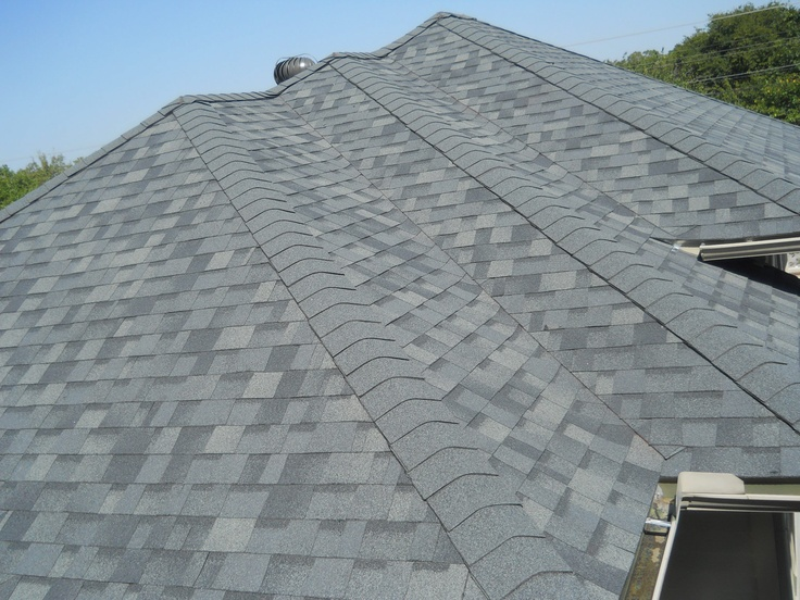 Best Owens Corning Duration Estate Gray Installed By Bert 640 x 480