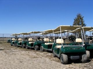 Used Golf Carts for Sale - Cheap Golf Carts to Save Money