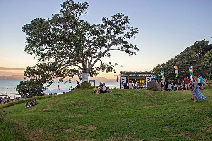 Splore Festival
