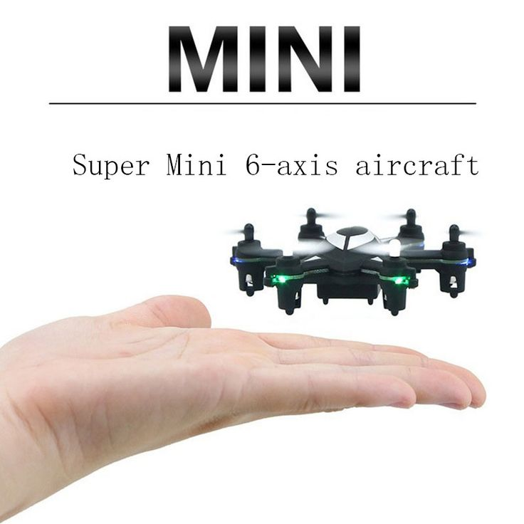 (58.99$)  Know more  - Super Mini 6-axis Aircraft  RC Toys Quadcopter Mini Helicopter Radio Control Aircraft