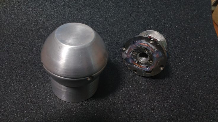 Gear Knob load Cell / GSL Load cell is ready to perform.