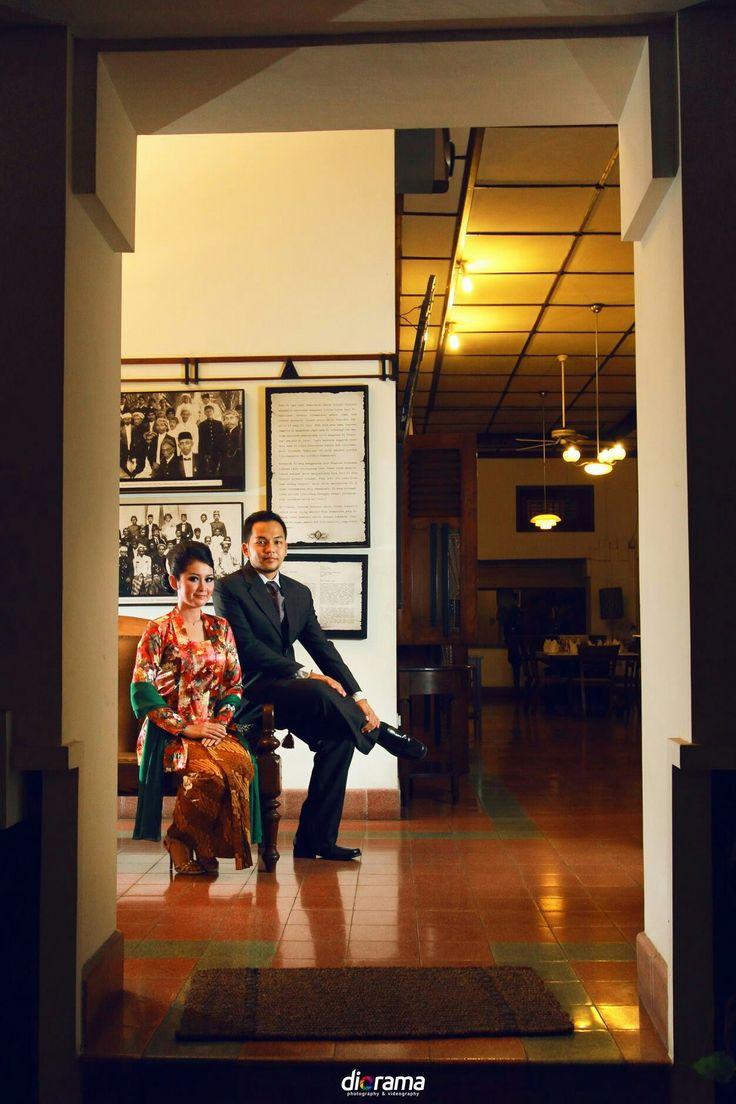Veny & Ardi Prewedding, Prewedding Inspiration, photography, concept, traditional concept, Solo - Indonesia by Diorama Fotografi