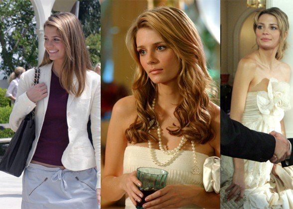 The O.C.'s Marissa Cooper Was TV's Most Stylish Character Ever: Here Are 10 Reasons Why : Lucky Magazine