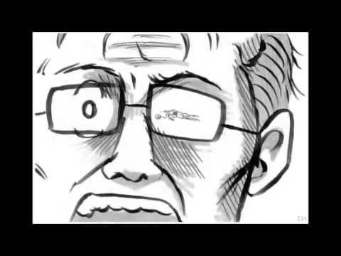 【閲覧注意】 鉄拳公認! もうひとつの 振り子 meets 「Endless Road (マイナビウエディングCMソング)」 - YouTube