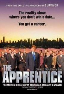 The Apprentice (2004– ) ~ Just Watch It!