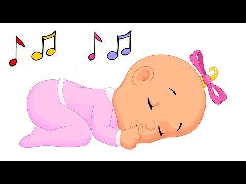 Música para Dormir Bebés - Suave y Relajante - YouTube
