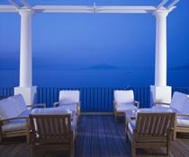 J.K.Place Capri Photogallery - Official Site