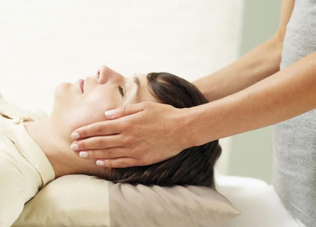 Syllabus for an 8 Hour First Degree Reiki Class: Conducting a Reiki Session