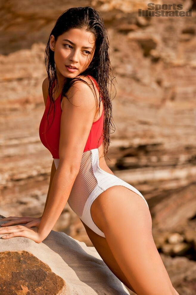 image Jessica gomes in once upon a time in venice