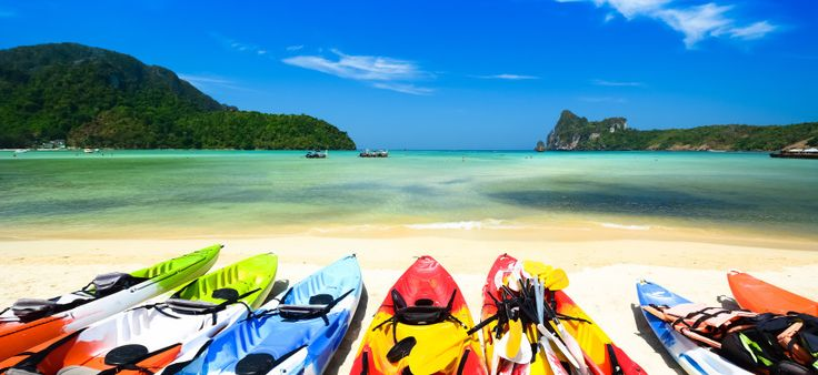 5 things you should know about the Adventure Holidays market
