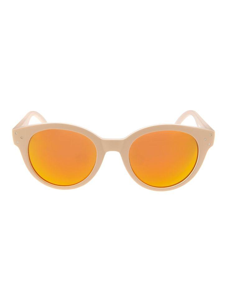 Vitesse mirrored sunglasses   Spektre   MATCHESFASHION.COM US
