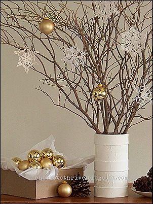DIY Christmas | http://christmasdecorstyles.blogspot.com