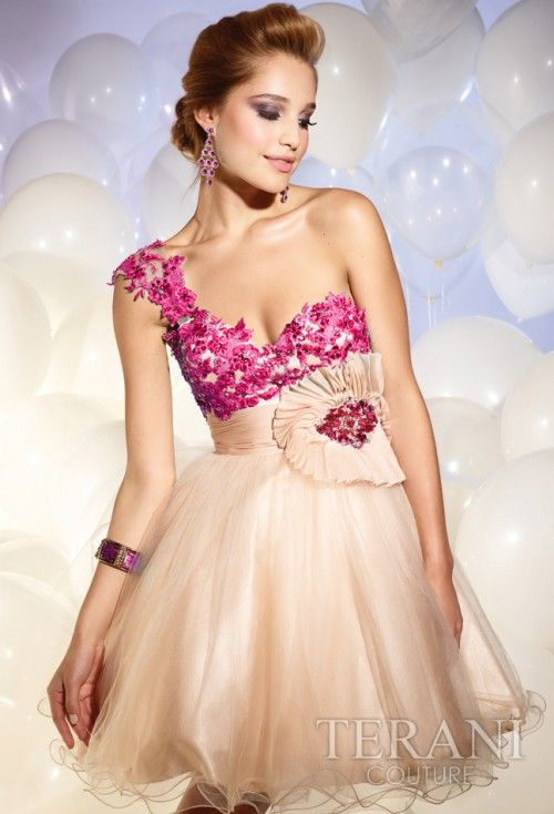 62 best Abendkleid images on Pinterest | Evening gowns, Formal ...