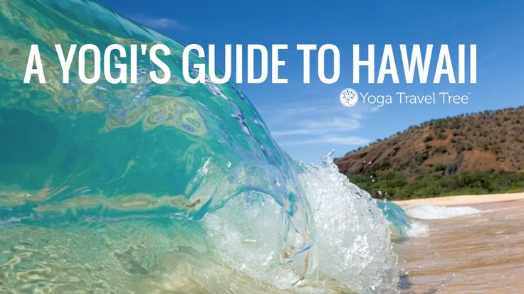The lush and tropical landscapes of Hawaii make it a top yoga retreat destination. Let Yoga Travel Tree help you find the best yoga retreats in Hawaii.