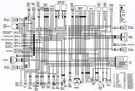 1992 suzuki intruder 800 wiring diagram with images BMW R100 Wiring-Diagram