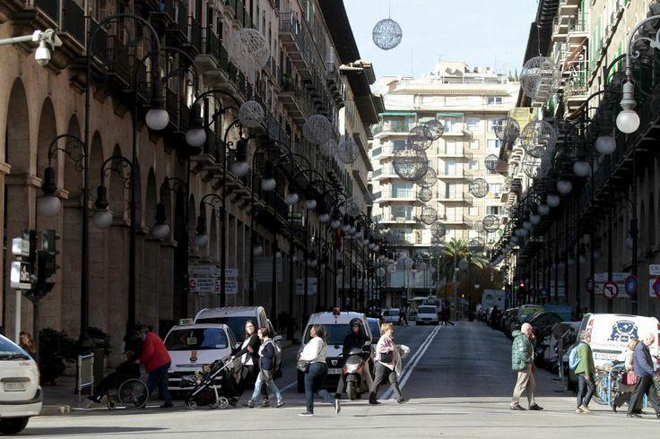 Palma, la ciudad más cara para vivir en España » Local » Noticias » Ultima Hora Mallorca