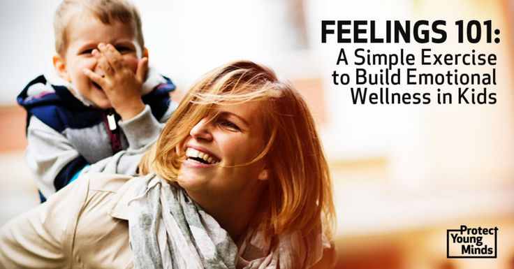 Emotional wellness is recognized as a key aspect in prevention of and healing from any kind of compulsive behavior. Learn a simple way to teach kids this...