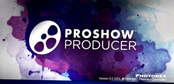 Photodex ProShow Producer 9 0 3782
