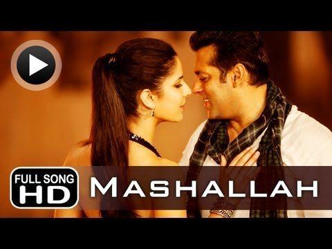 Mashallah - Full Song - Ek Tha Tiger