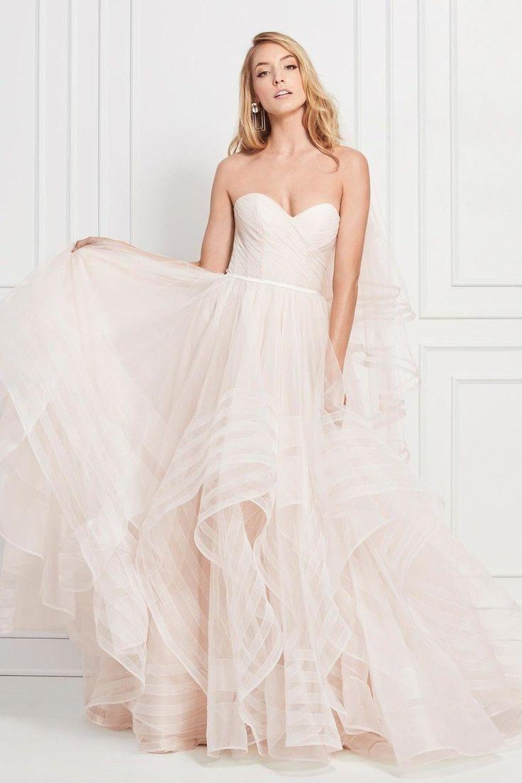 WTOO wedding dress Maisie