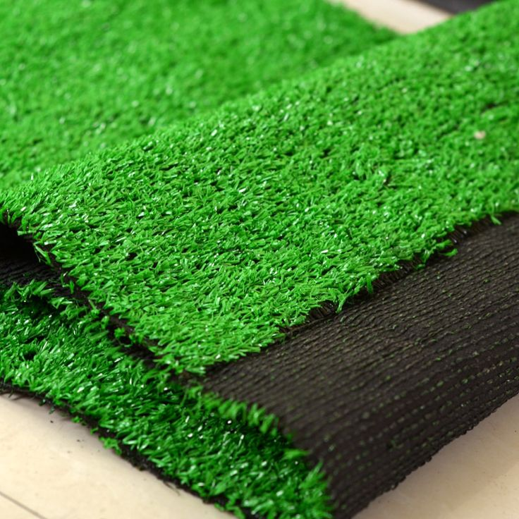 home castle best artificial polyster grass 1 5 x 2 feet. Black Bedroom Furniture Sets. Home Design Ideas