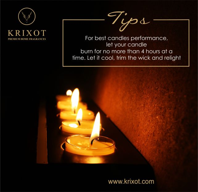 Wick Tip of the day! #krixot #candles #fragrance #Ifoundawesome #luxury #onlineshopping #shopping #homedecor