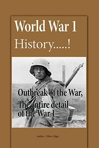 outbreak of ww1 essay I have an essay due which states: germany was solely to blame for the outbreak of wwi discuss could someone help me by weighing up germany's involvement vs austria hungary's etc dot points would be prefered.